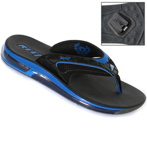 cb3df772d Project Blue – Reef Mick Fanning Sandal | justjoshing.net